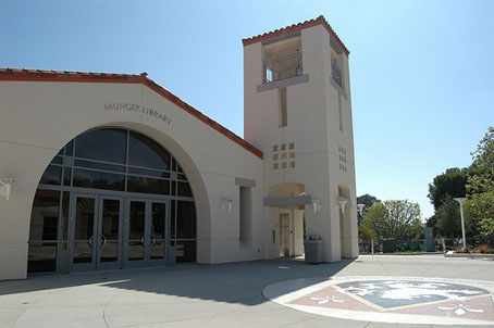 Munger Library